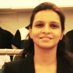 "ARCHANA SHARMA    (To know more click the name)  Research idea:""New product selling challenges"""""