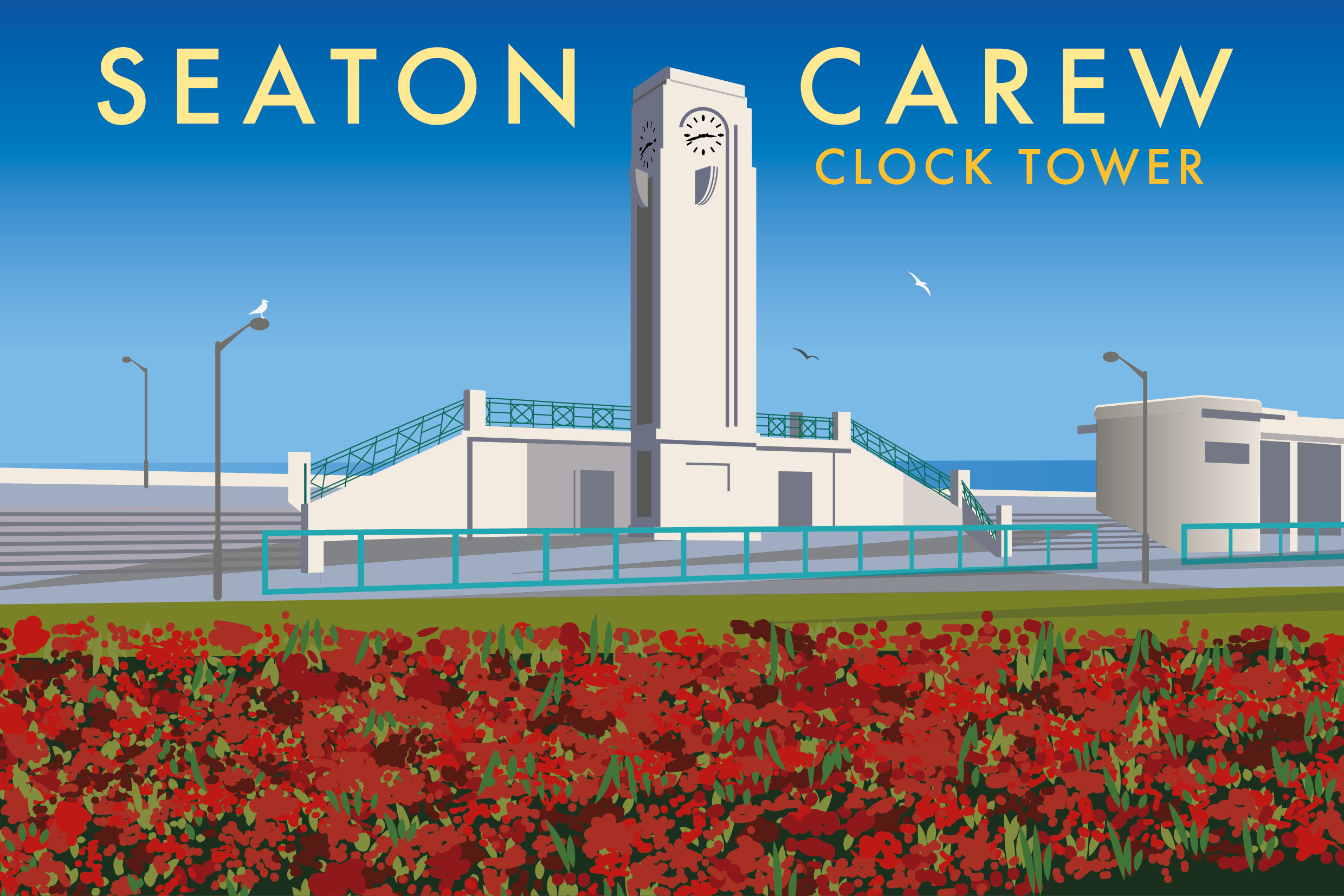 Use on screens only - Seaton Carew Clock Tower.jpg