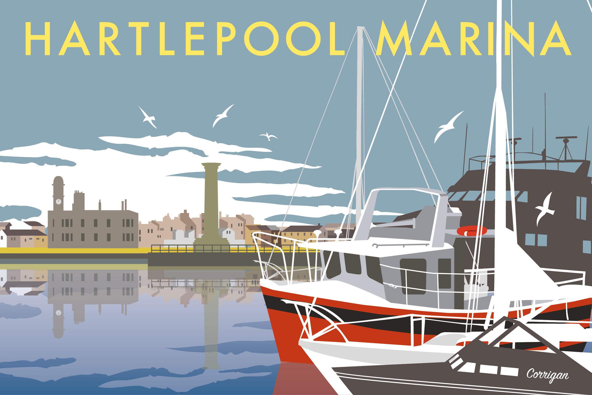 Use on screens only -Hartlepool Marina.jpg