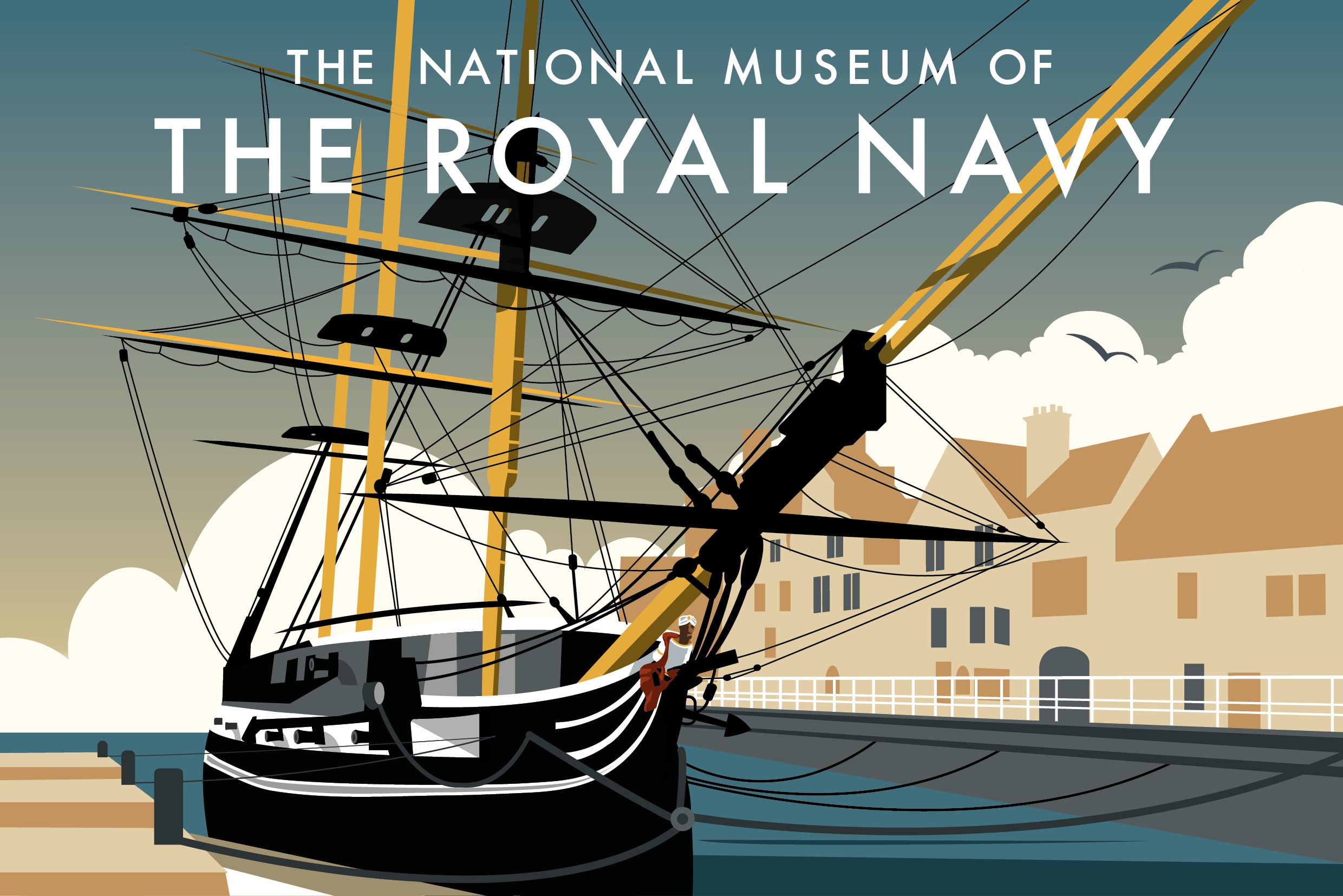 Use on screens only - The National Museum of the Royal Navy.jpg
