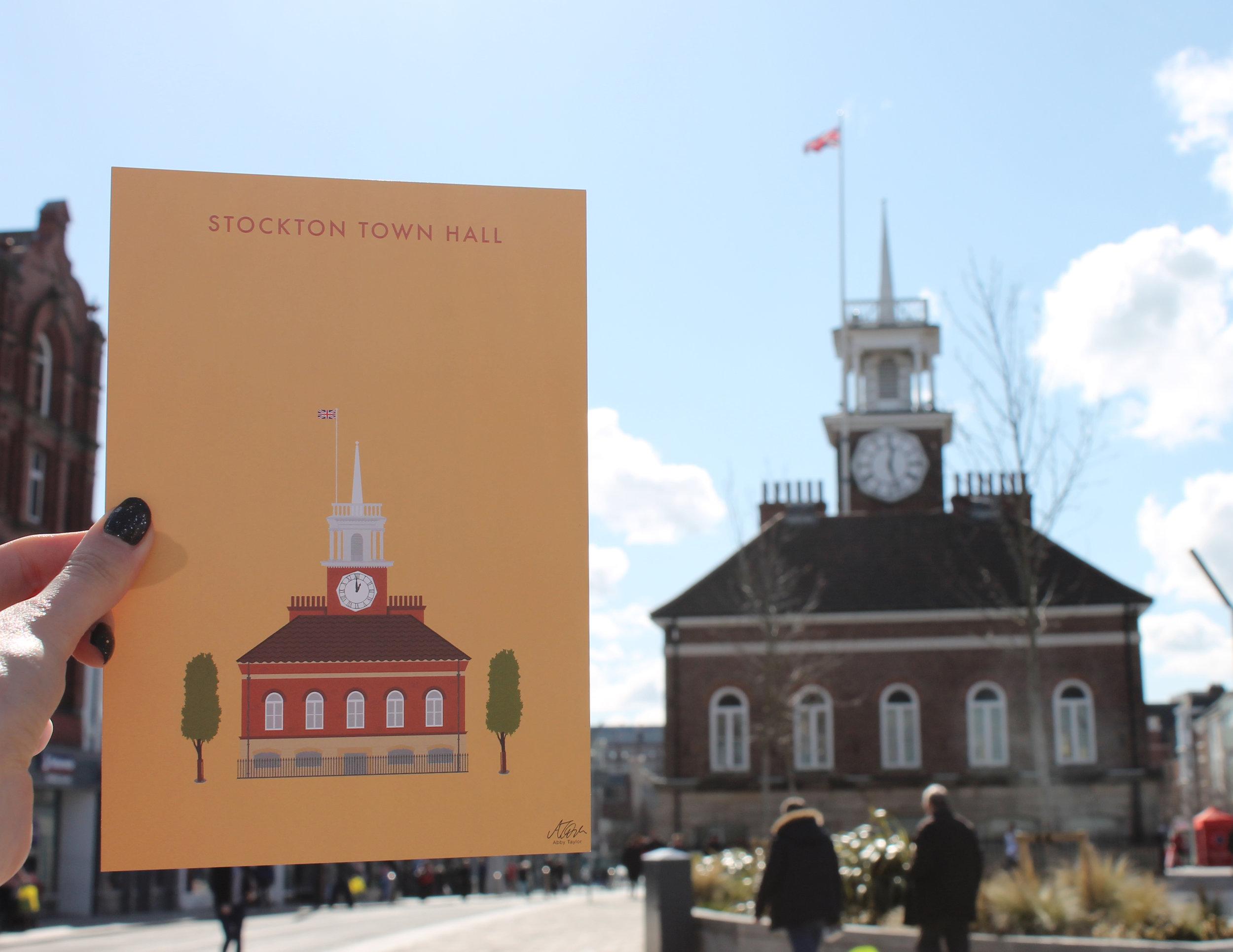 stockton town hall in situ.jpg