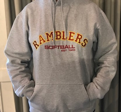 Hooded Sweatshirts hooded pulloversizes - XXS-3XL- for ladies and men $70Hooded Sweatshirt pullover for kids sizes 2-12 $50Available in Grey Maul or Maroon -