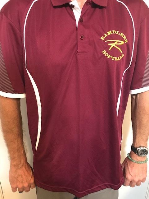 - Polo Shirts sizes XS--3XL, 5XL $45