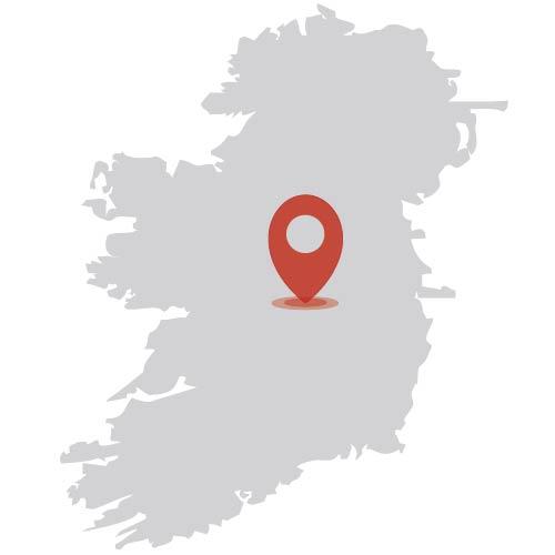 爱尔兰奥法利郡