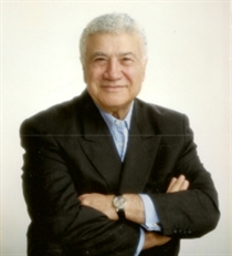 Dr. Ramzi H. Sanbar   Founder of SDC Group