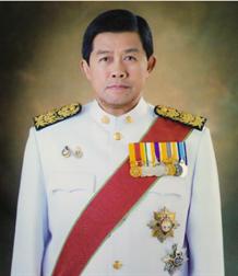 功・塔帕朗西   前泰国副总理,担任六个内阁部长职务