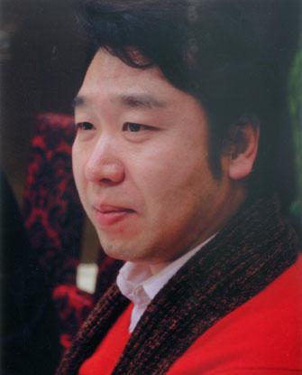 Liu Zhong