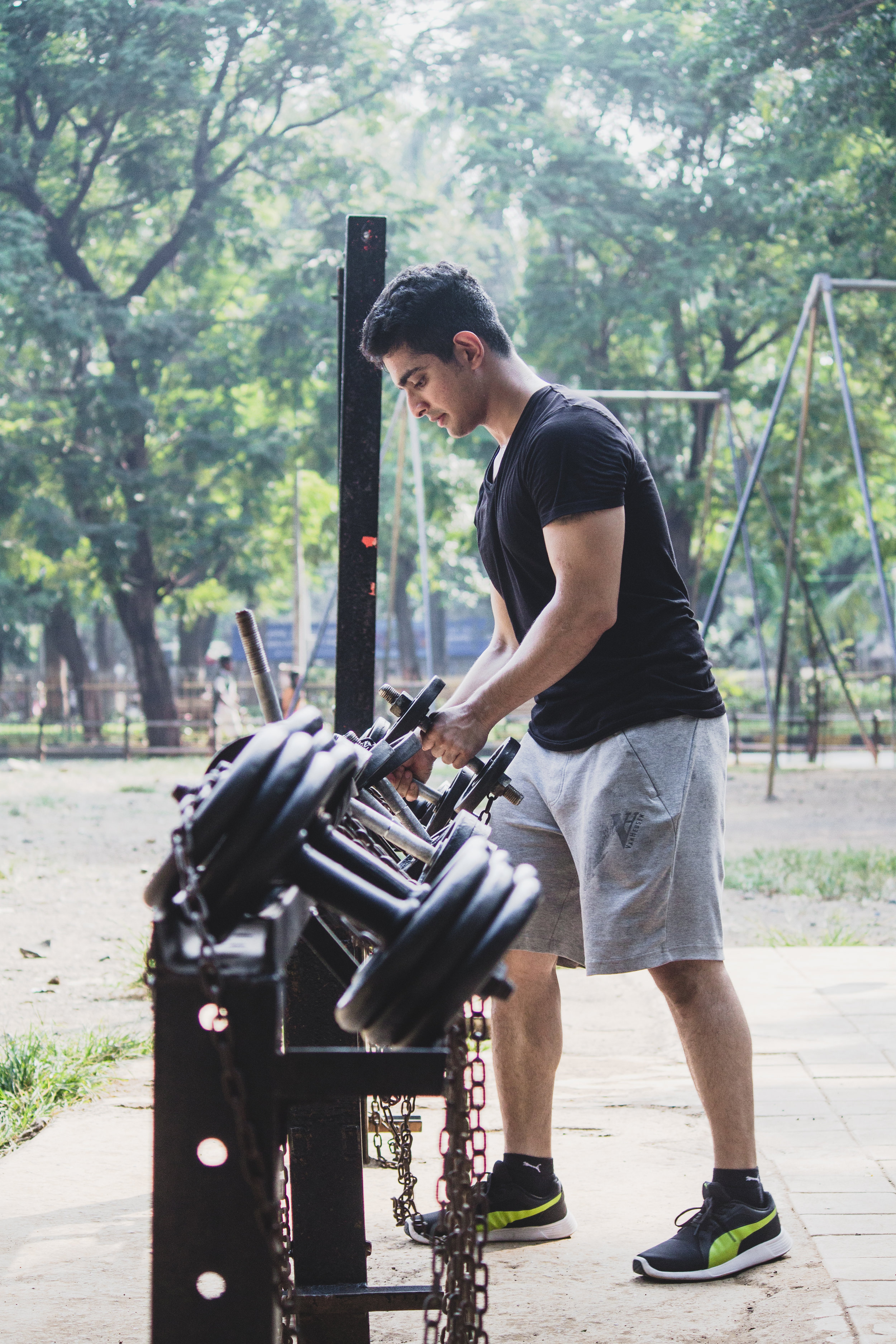 Fitness tips by Ranveer Allahbadia