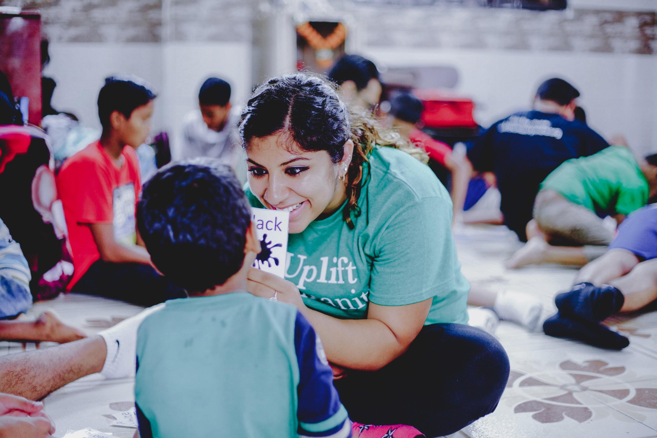 Anish Patil Uplift Humanity ArtShouldTempt Picture 7