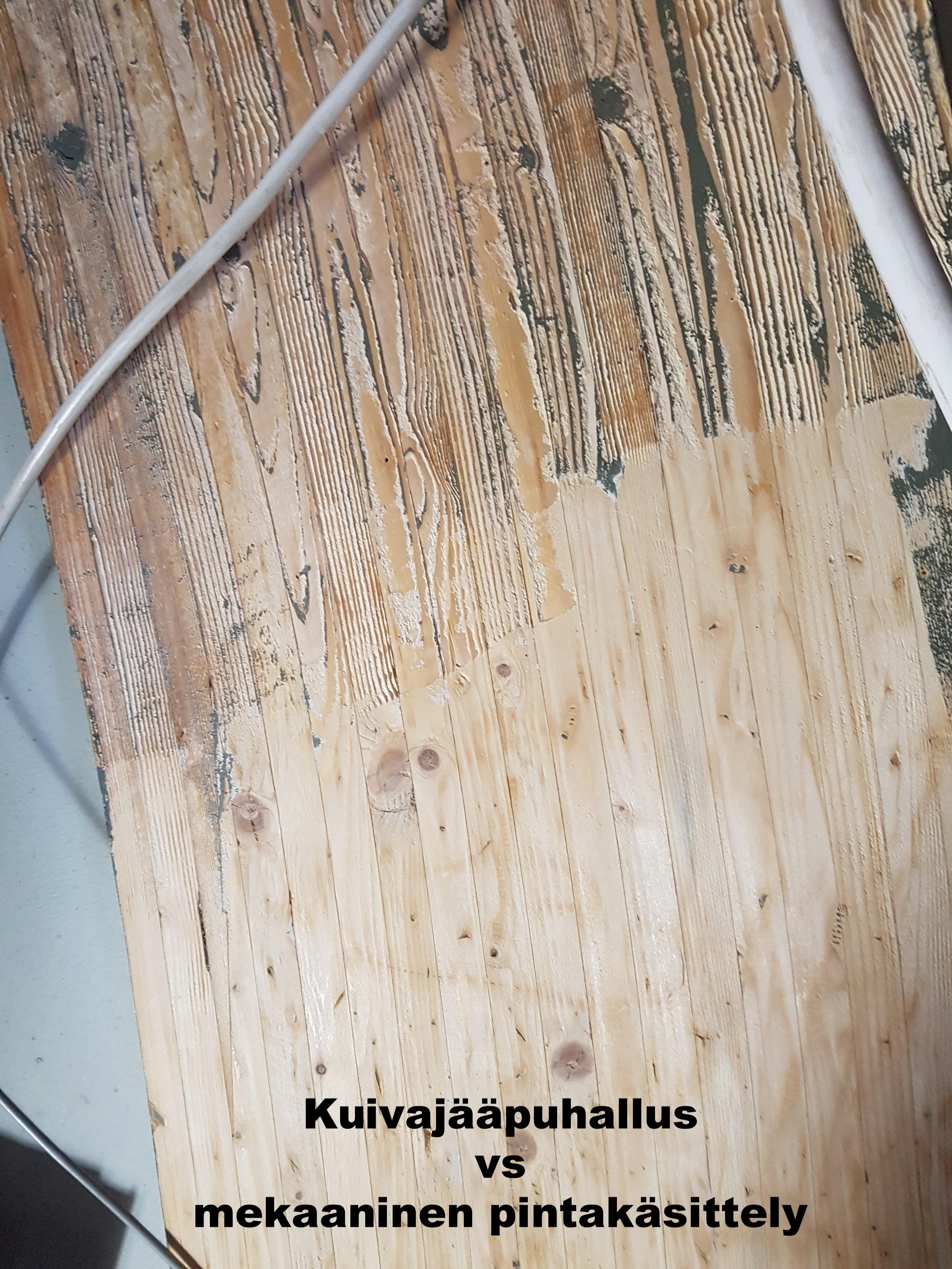 Sako riihimäki kuivajääpuhallus vs mekaaninen käsittely.jpg