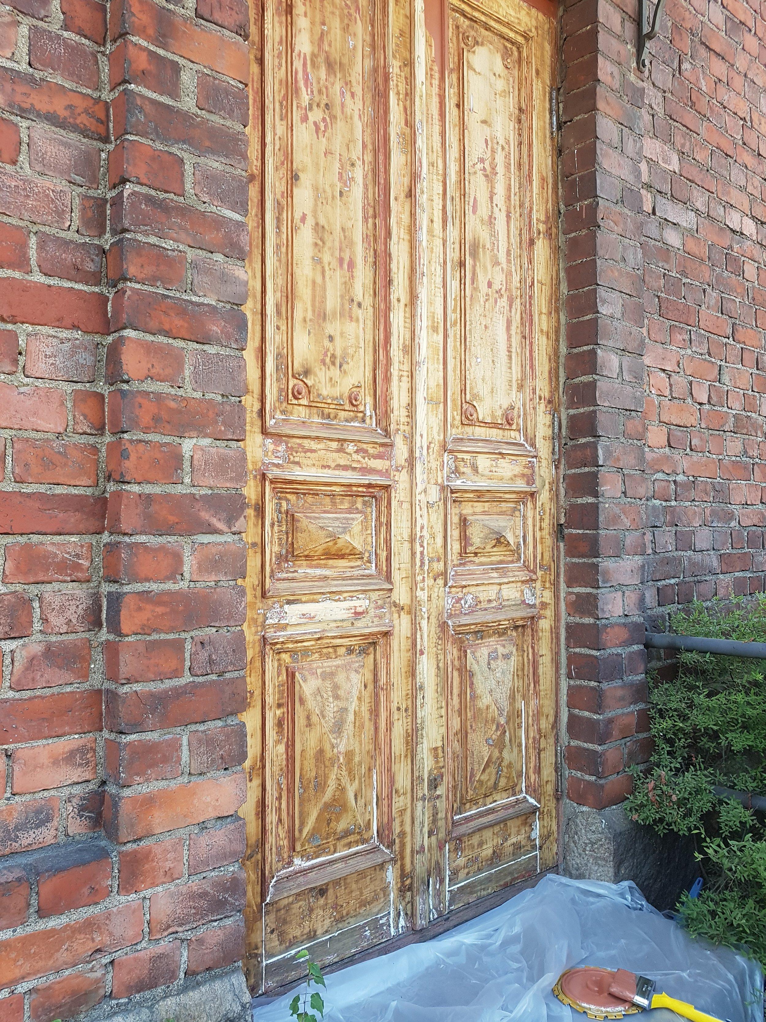 Helsinki hämeentie 178  ovi 2.jpg