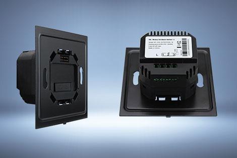 Wireless Power Interfaces