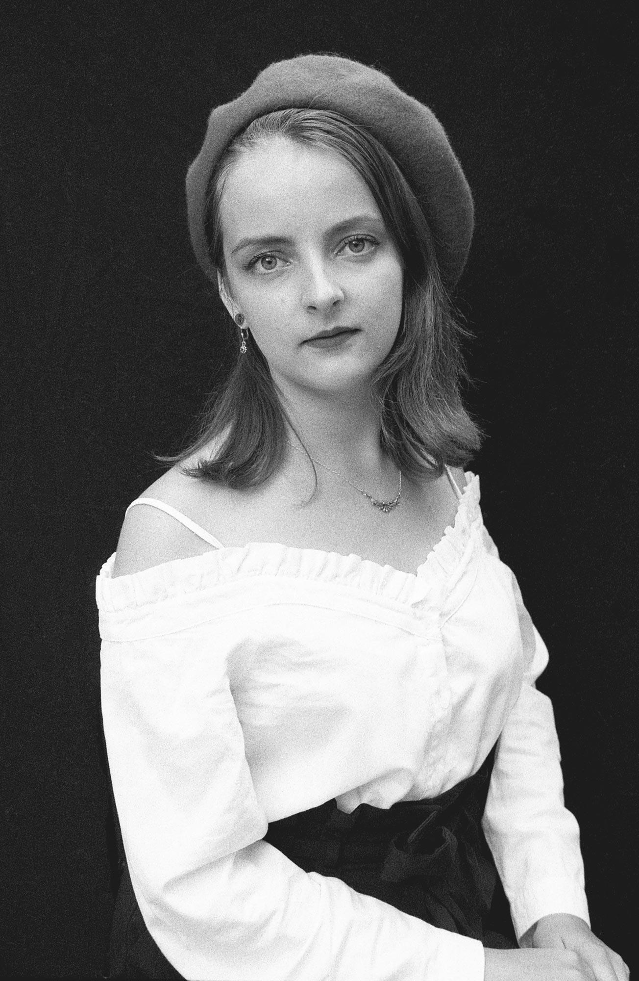 Tamara Stoffers *