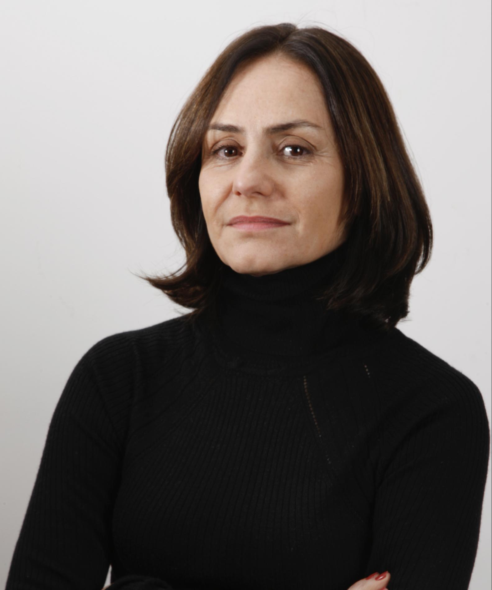 Claudia Jaguaribe