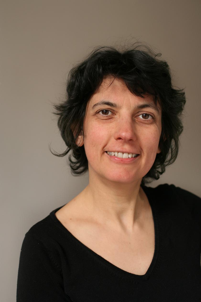 Véronique Ellena