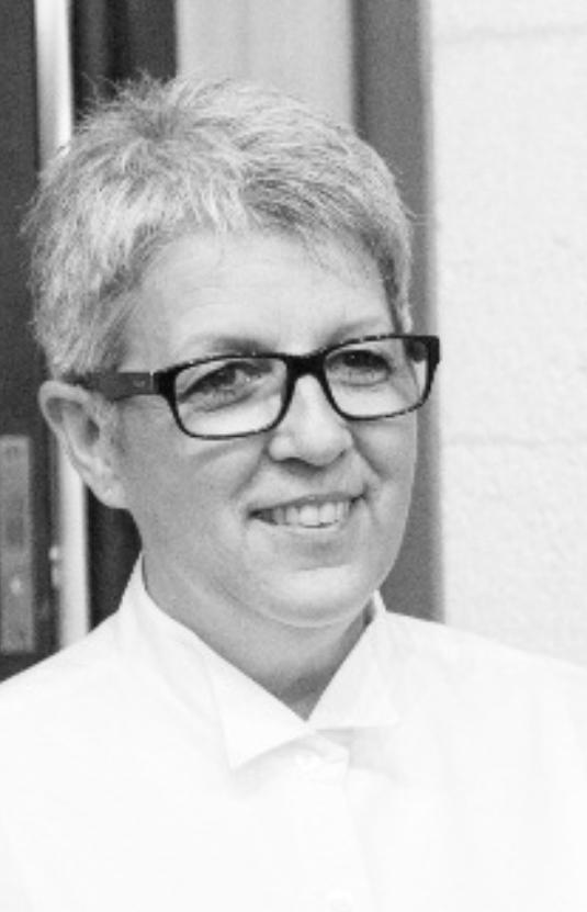 Geneviève Gleize