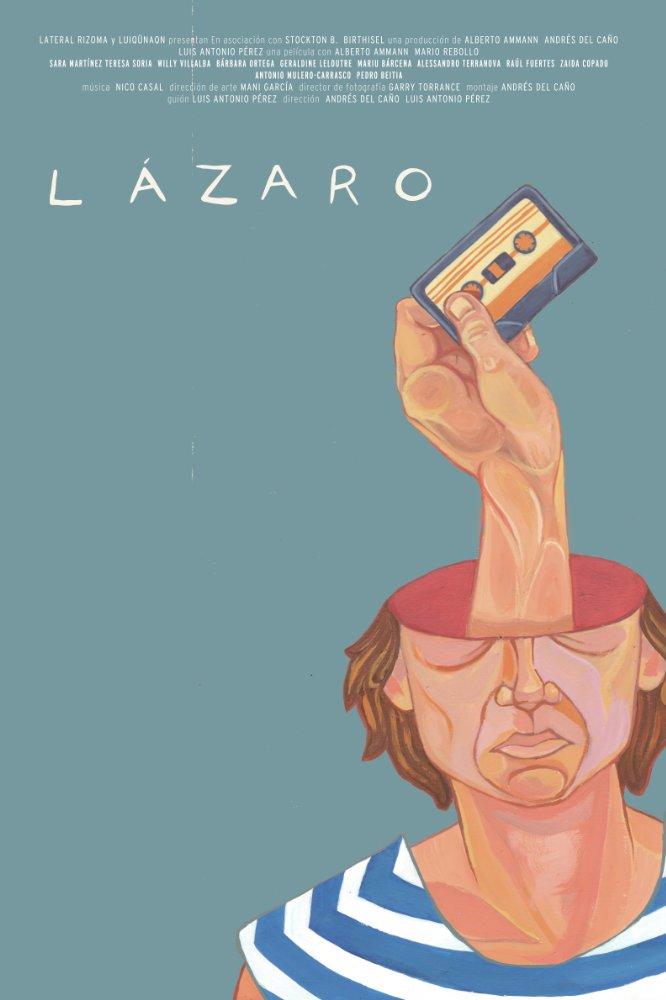 "Lázaro: An Improvised Film <p>Directed by Andrés del Caño López & Luis Antonio Pérez.<br><a href=""http://www.imdb.com/title/tt6645220/?ref_=ttfc_fc_tt"" target=""_blank"">IMDb</a></p>"