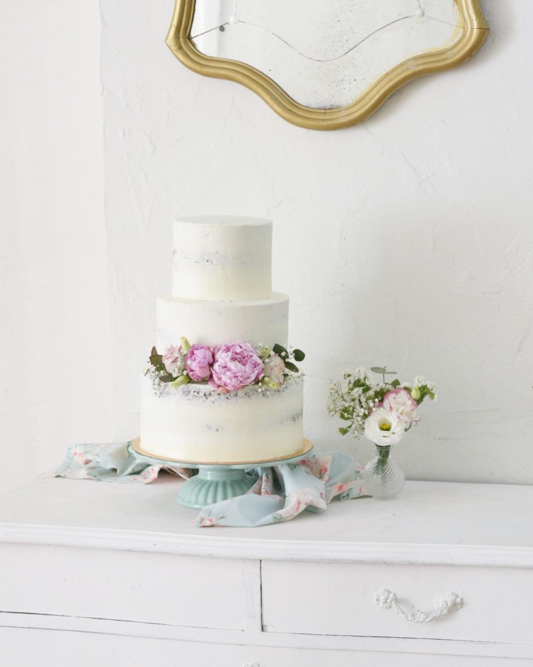 tarta boda castellon