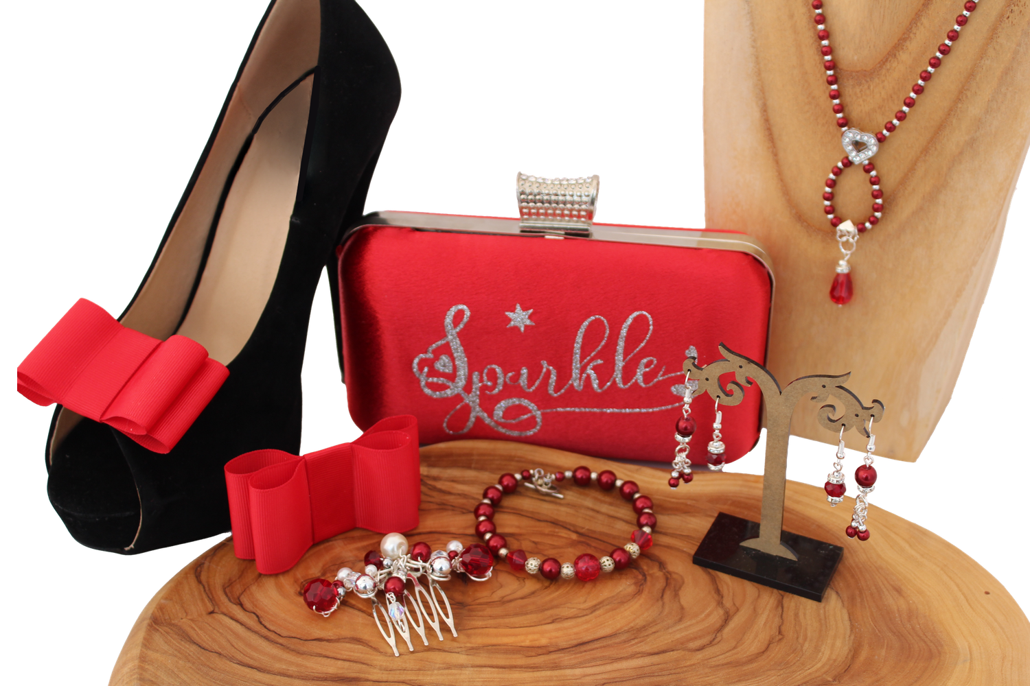 red and silver party accessories.png