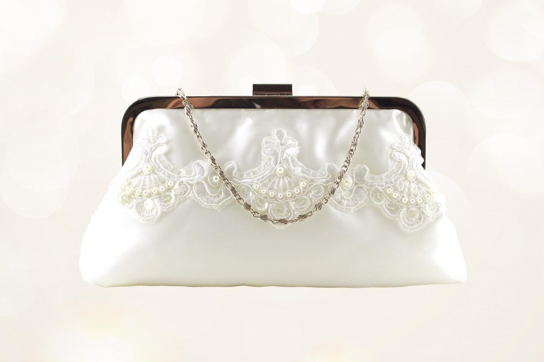 ivory satin bridal bag guipure lace.jpg