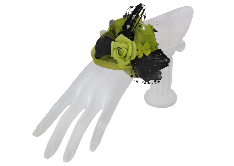 lime green & black rose keepsake corsage.jpg