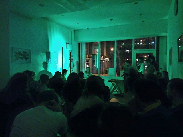 Throwing it back to open mic night, everything seemed somewhat magical that night, looking to do a lot more nights like these.  #openmic #poetry #spokenword #singing
