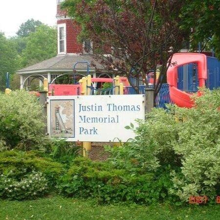 Justin Thomas Memorial Park Rutlandrec Com