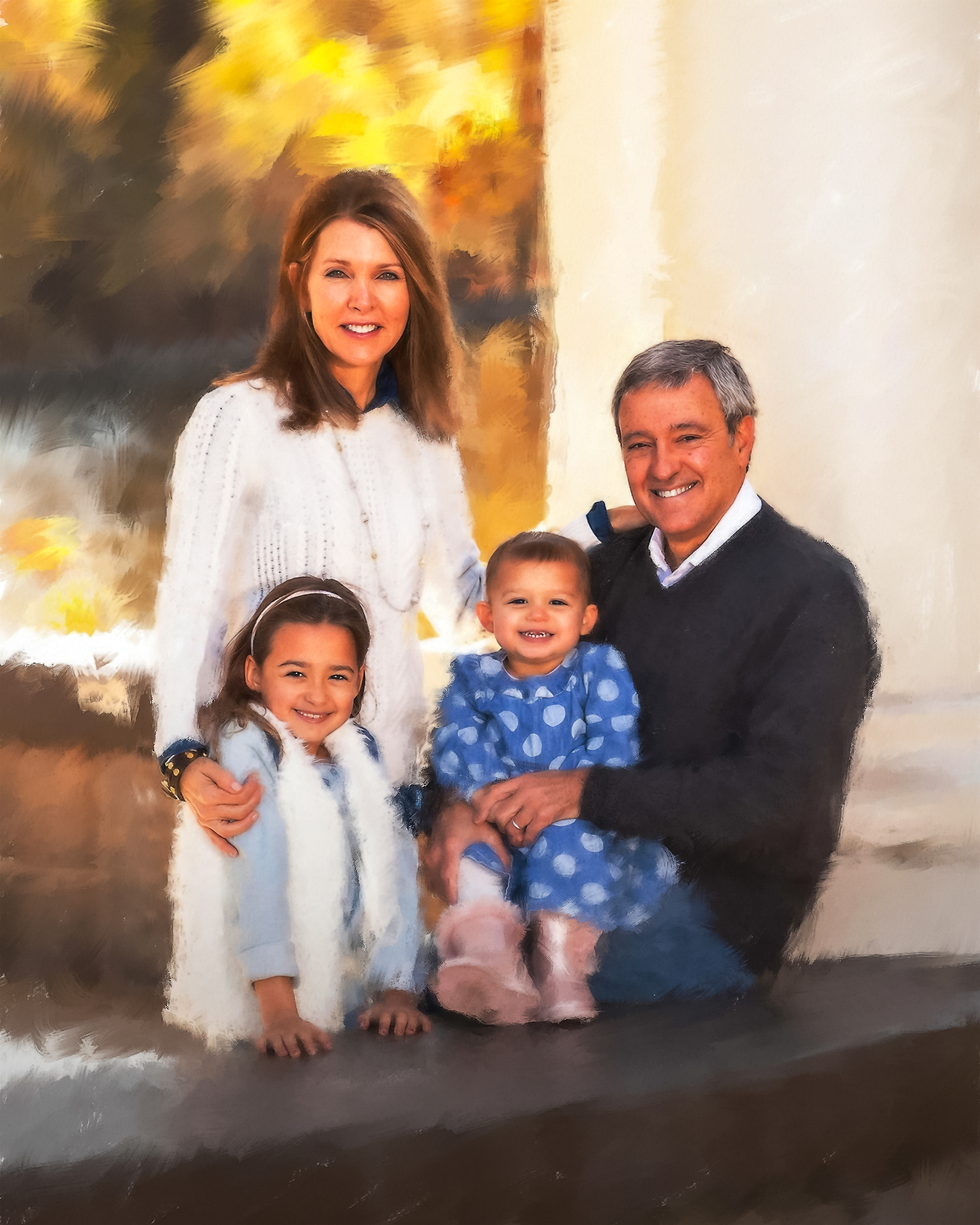 FAMILY GALLERY -