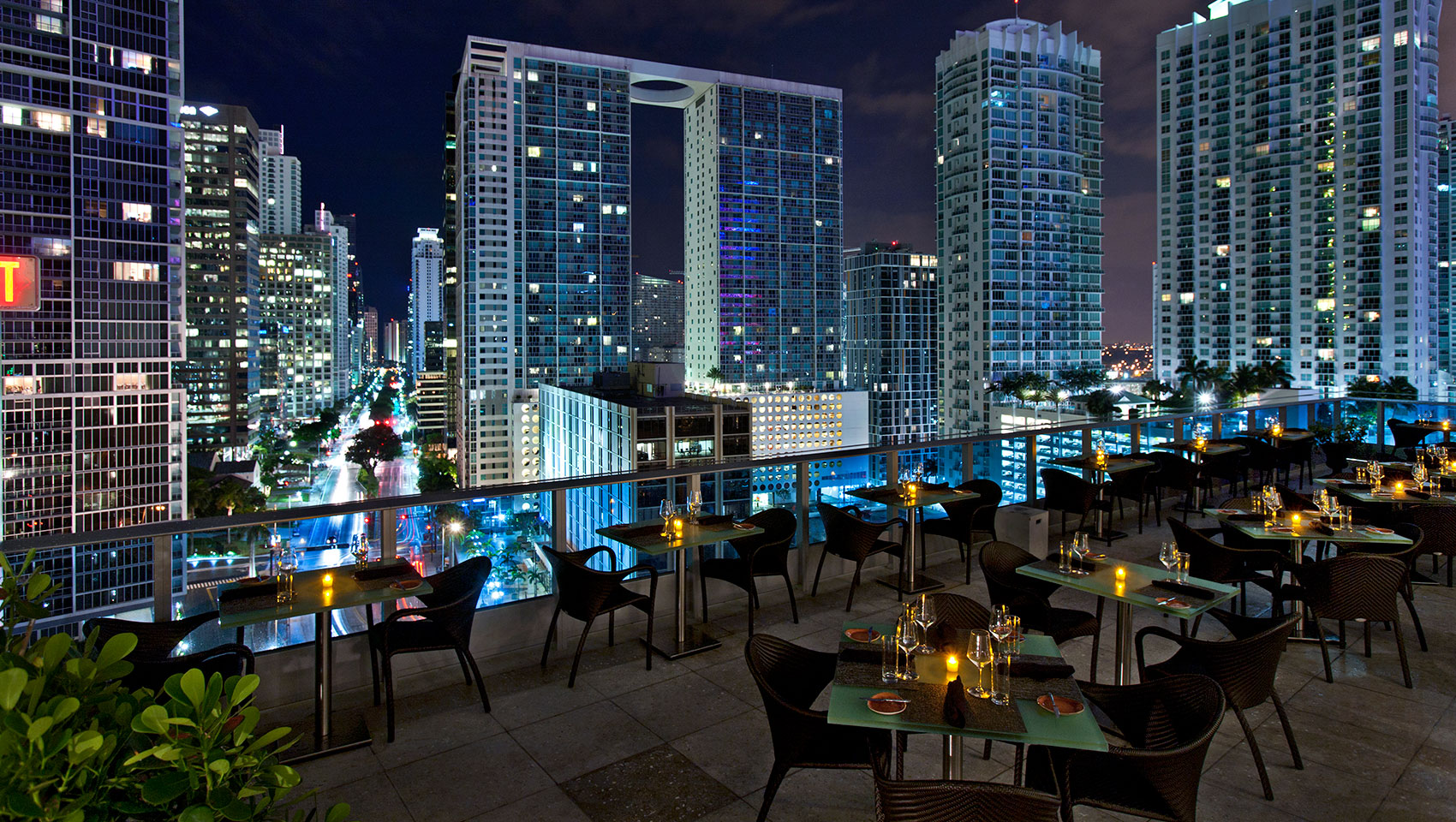 Private jet to Miami Beach for New Year's Eve, stay at 1 Hotel South Beach with Quintessentially