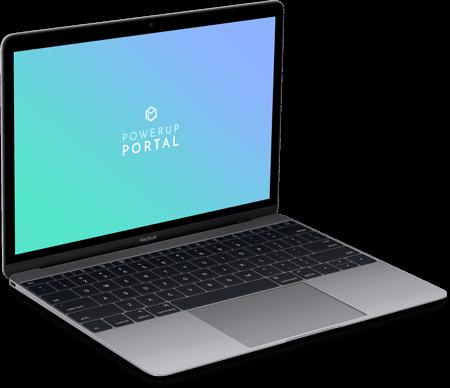 PowerUp Portal