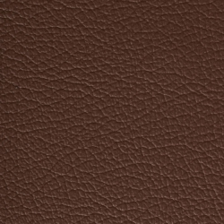 chocolate leather / cuir chocolat 7679
