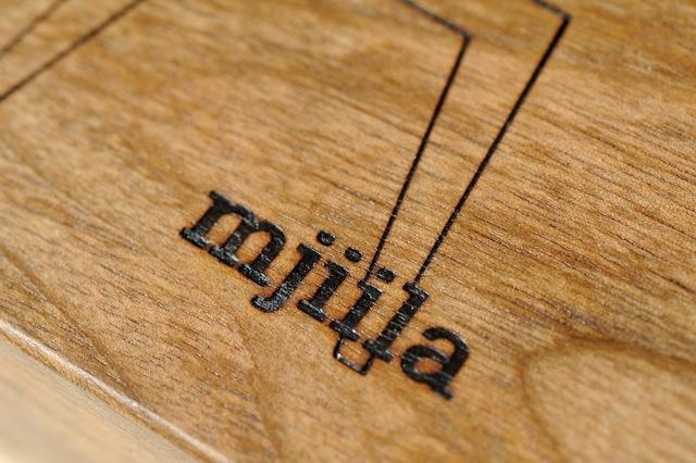 mjiila solid wood mark
