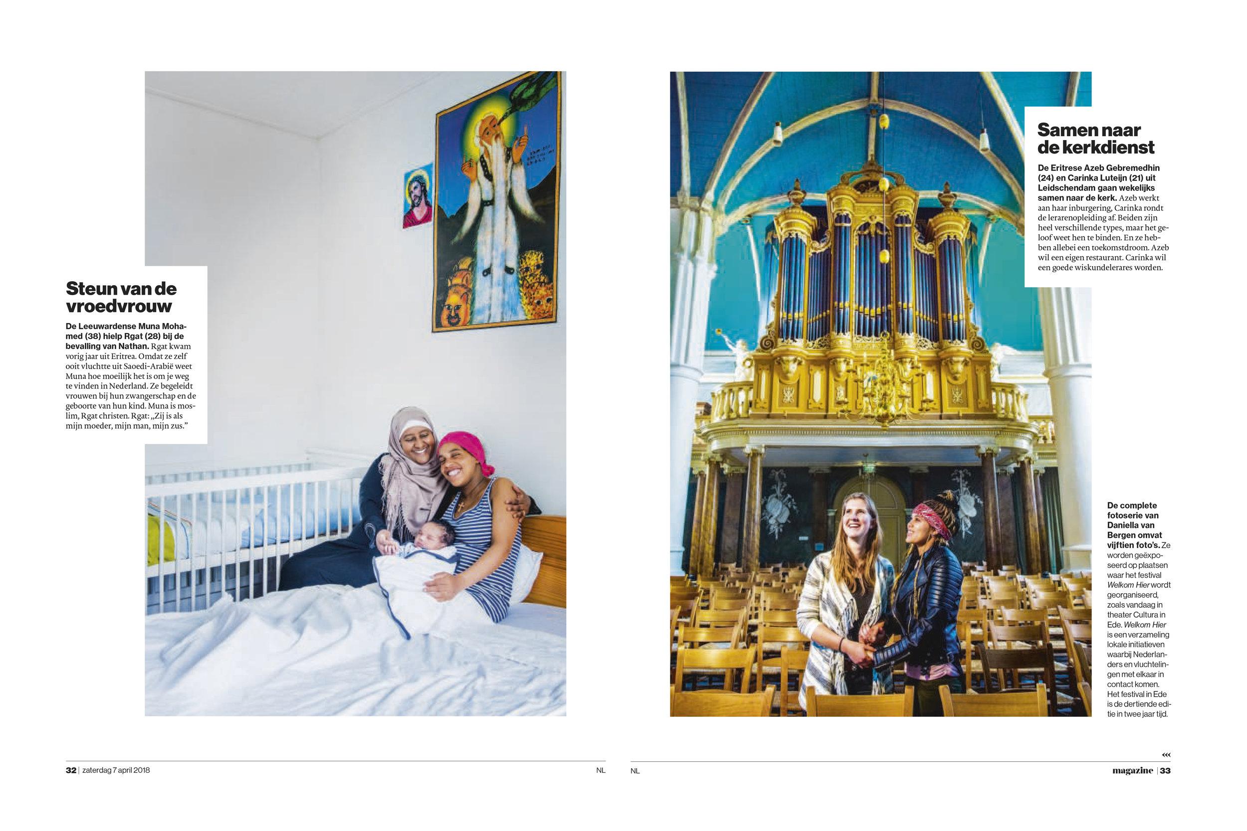 AD Magazine Vriendschappen in land van Hoop3.jpg