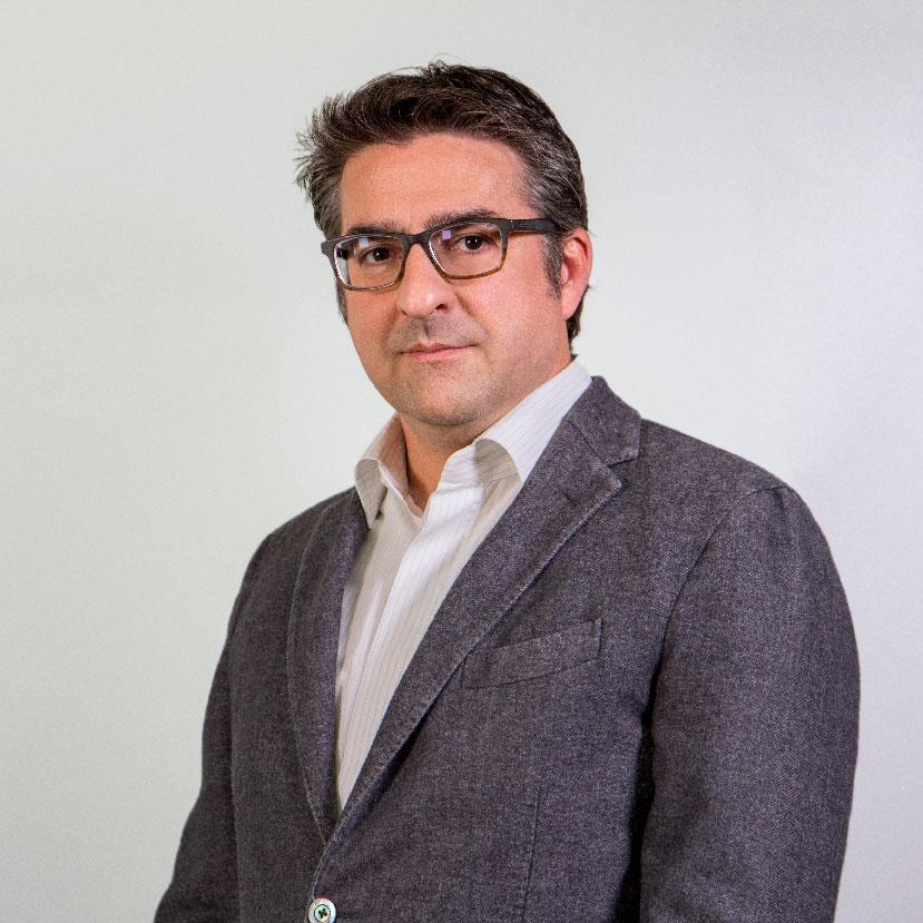 Alessandro Fossato