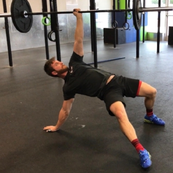 Rehab exercises shouldn't be boring and easy.