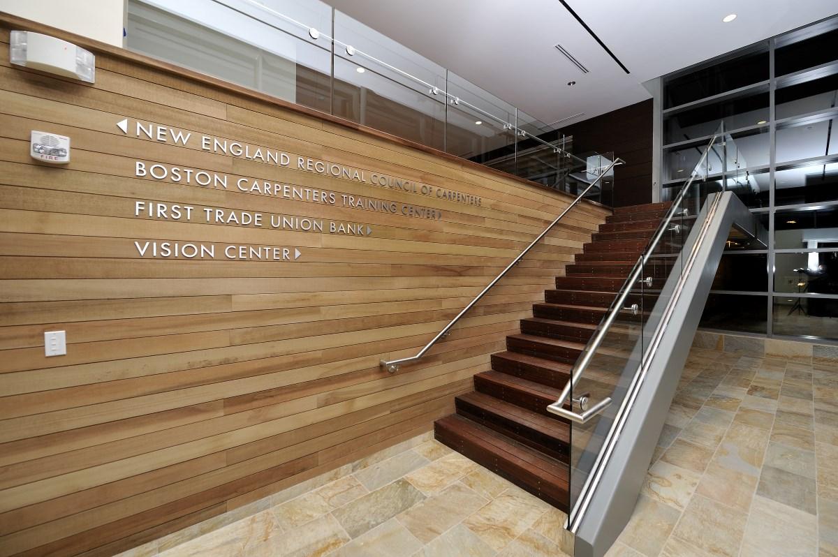 new england carpenters training center