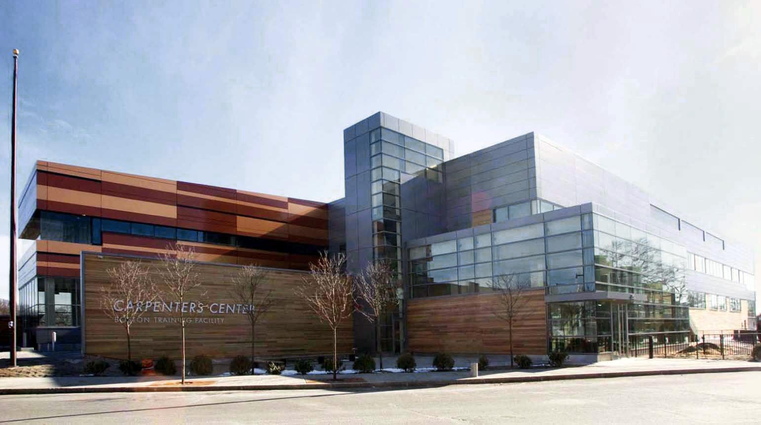 Carpenters Center
