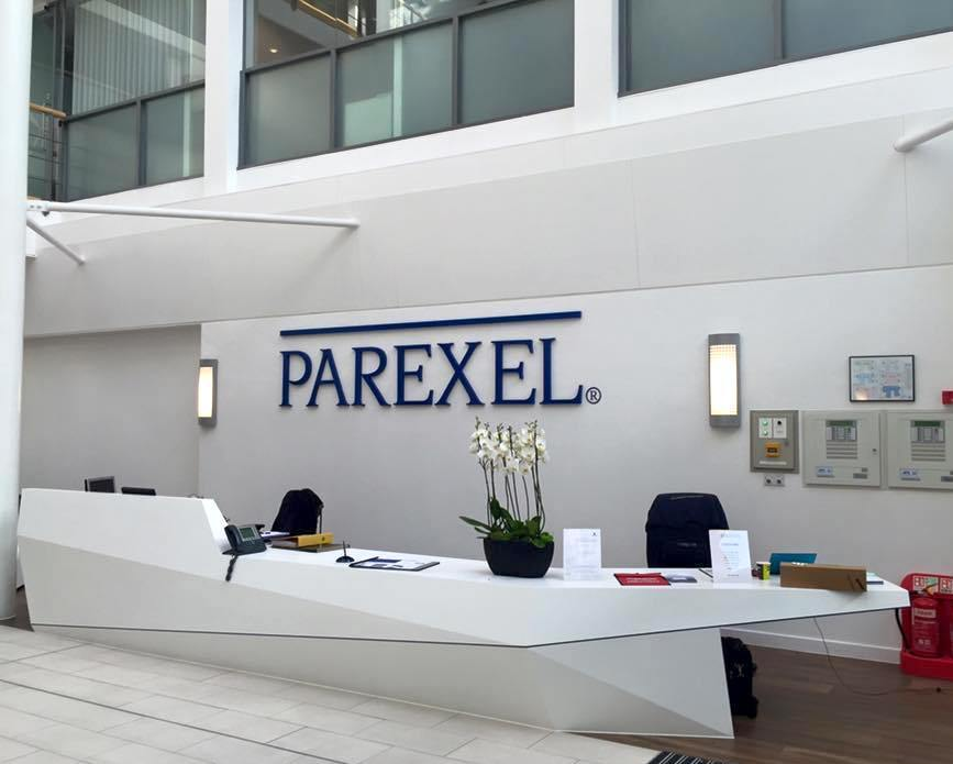 Parexel Corporate Offices