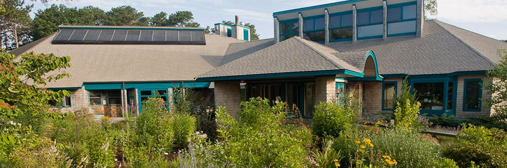 Wellfleet Bay Nature Center