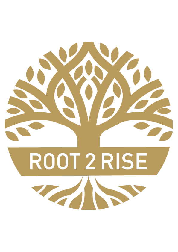 Root2Rise Logo
