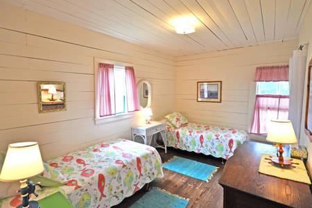 MCKECHNIE 2ND BEDROOM SHOWING BED GOOCH SIDE FROM DOOR.jpg