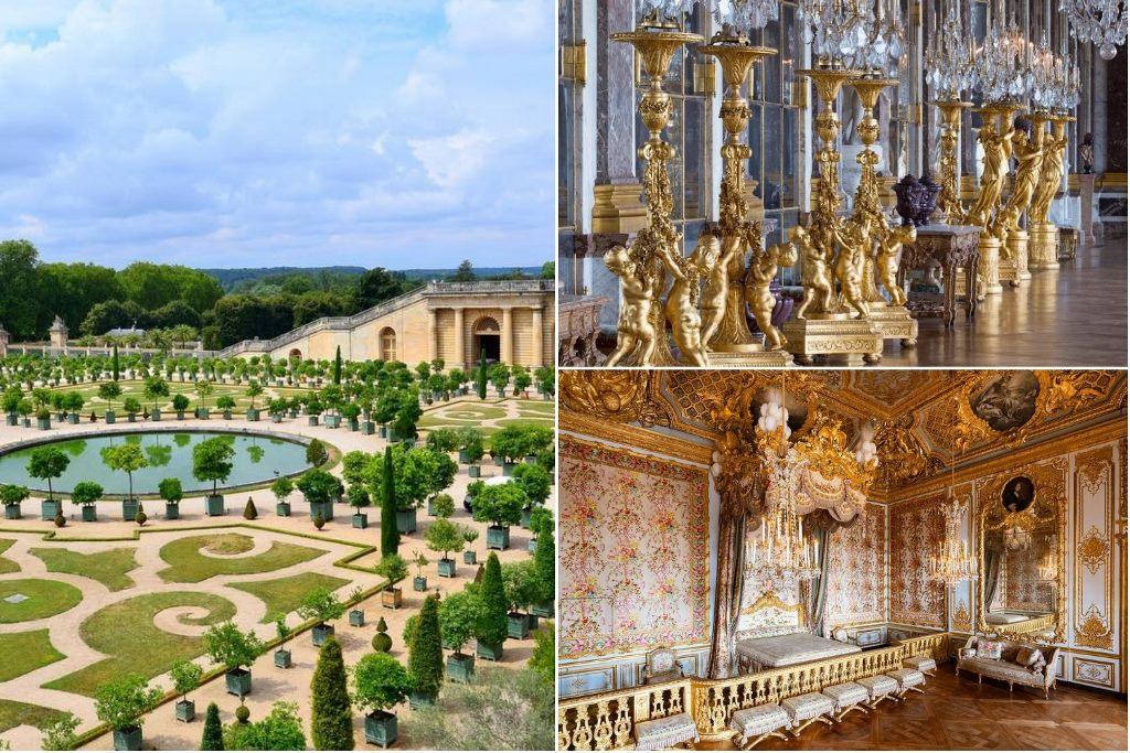 stayinversailles — unique-day-in-Versailles-vegetable-garden