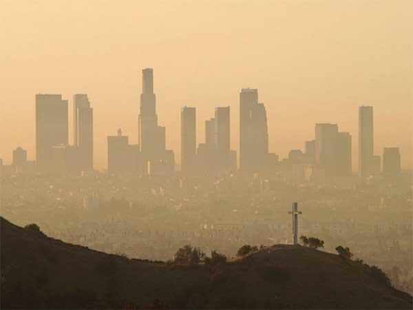 City Air Quality