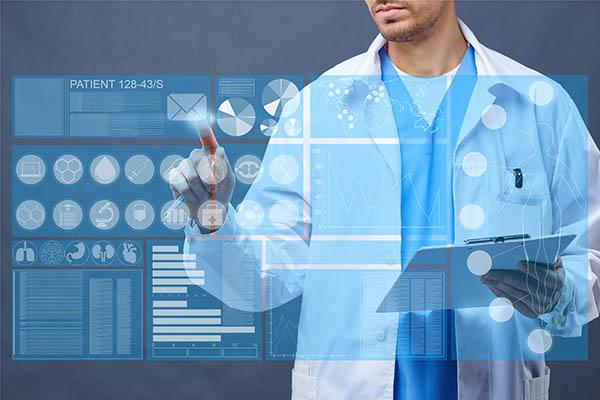 Doctors & Hospitals See MI Data