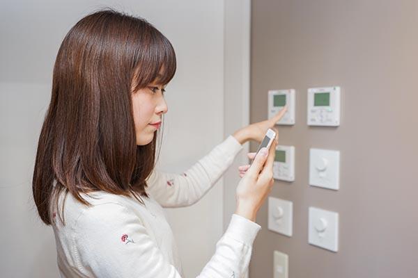 Smart Homes Stream MI Data