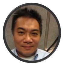 Edward Wong  Technical Architect & Sales Engineer