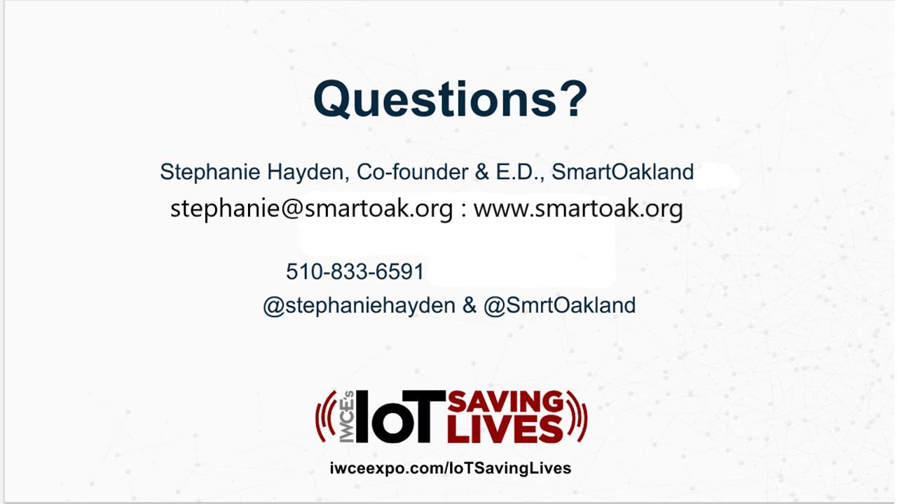 IoTWorld SmartOakland contact page.png
