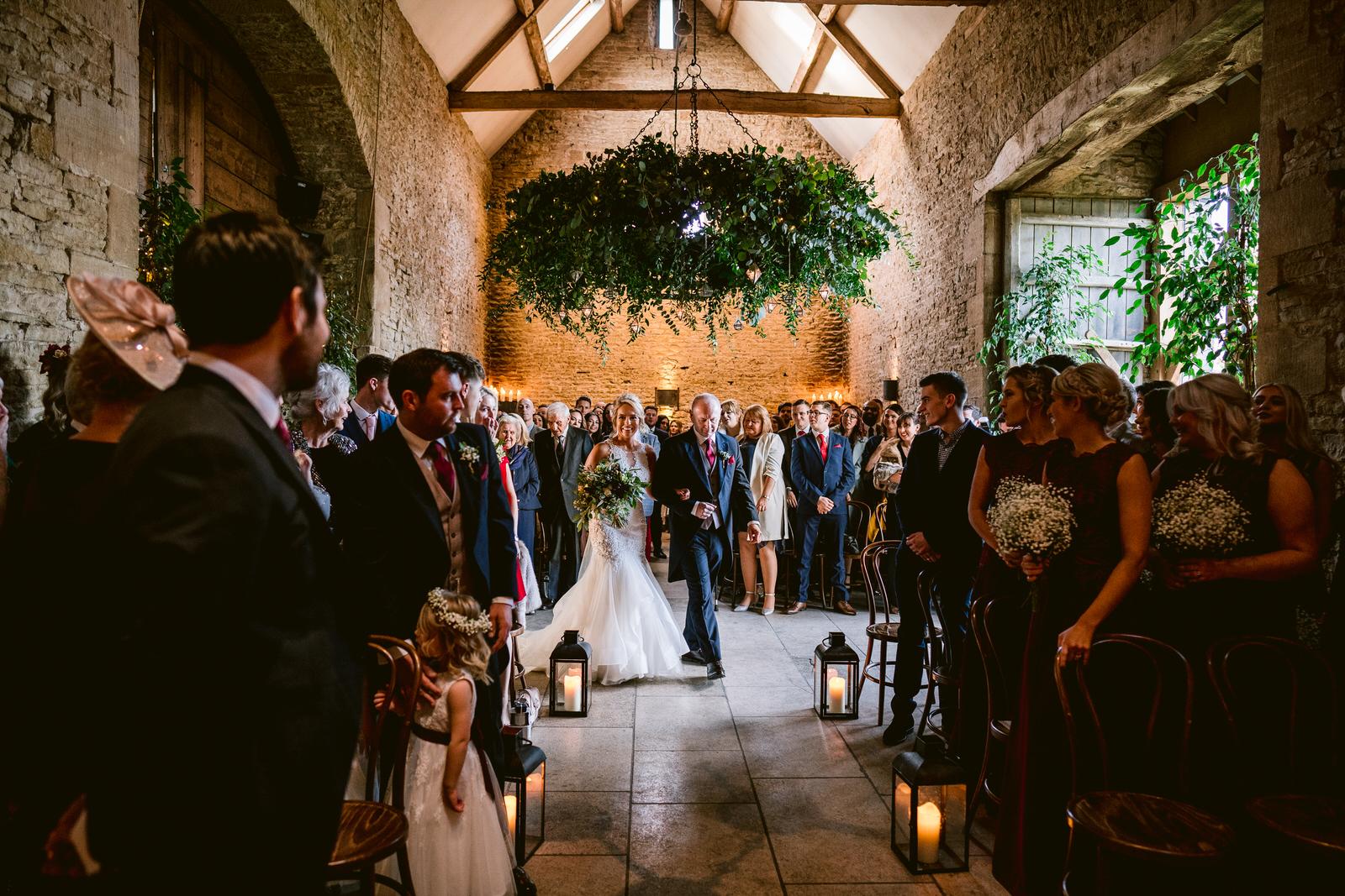 Stone Barn - Simon Brettell Photography - 21.12.18 - 383 - Kelly and Stevestone+barn+cotswold+wedding+venue.jpg