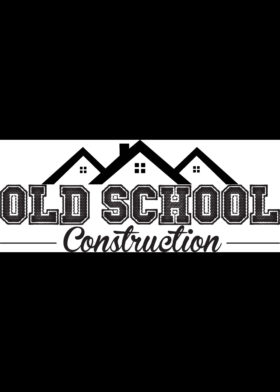 Old School Construction Logo facebook.png