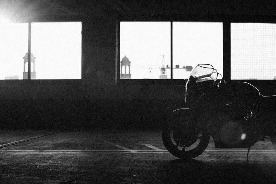 An images from the Motorcycle Cities feature.